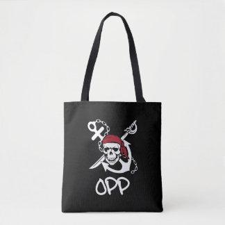 La bolsa de asas de OPP el |