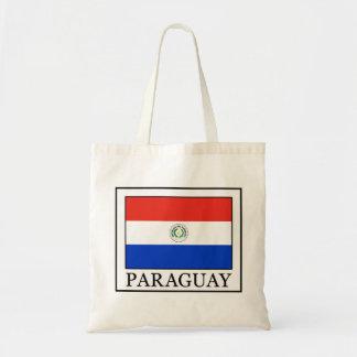 La bolsa de asas de Paraguay
