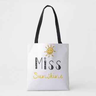 La bolsa de asas de Srta. Sunshine