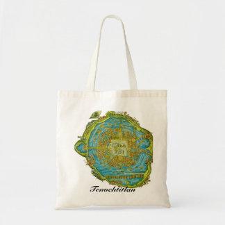 La bolsa de asas de Tenochtitlan