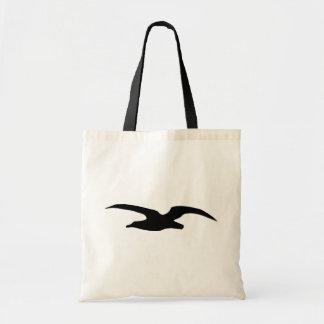 La bolsa de asas del albatros