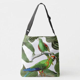 La bolsa de asas del animal de la fauna de los