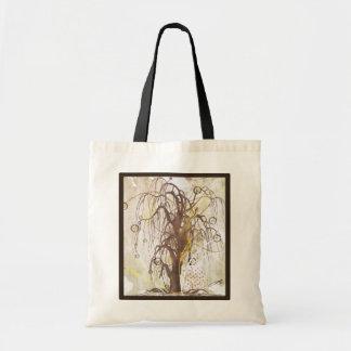 La bolsa de asas del árbol