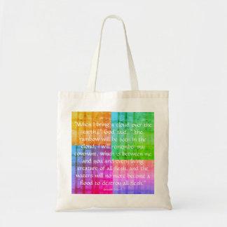 La bolsa de asas del arco iris