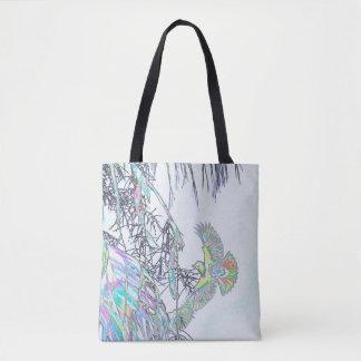 La bolsa de asas del arte de Oriole
