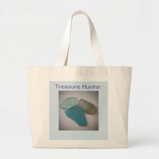 La bolsa de asas del cazador de tesoros
