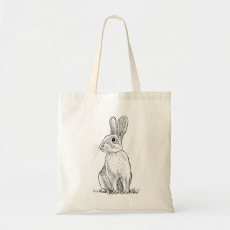La bolsa de asas del conejo