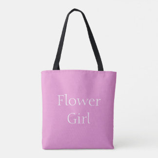 La bolsa de asas del florista