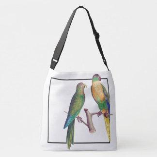 La bolsa de asas del hombro de la fauna de los