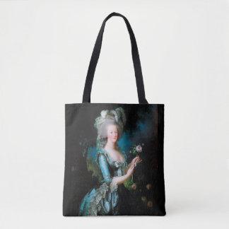 La bolsa de asas del jardín de Marie Antonieta