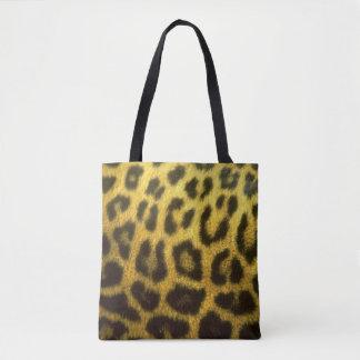 La bolsa de asas del leopardo