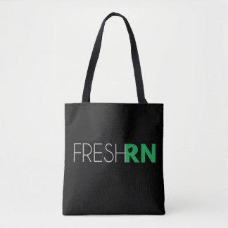 La bolsa de asas del medio de FreshRN