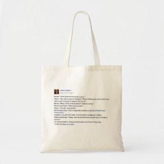 ¡la bolsa de asas del meme del #ponygate!
