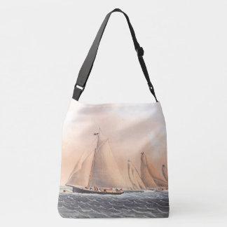 La bolsa de asas del océano de la regata de los
