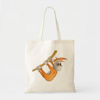 """La bolsa de asas del orangután del """"pequeño del"""
