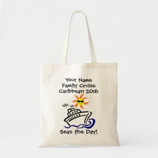 ¡La bolsa de asas del presupuesto de la travesía -