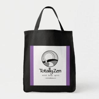 La bolsa de asas del ultramarinos de TotallyZen
