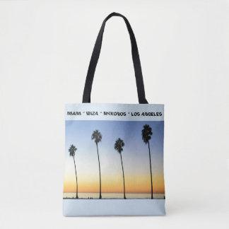La bolsa de asas del verano