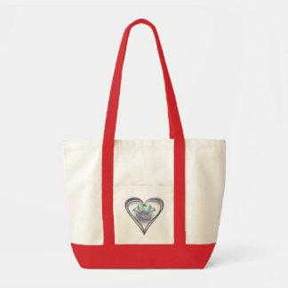 La bolsa de asas eterna del amor