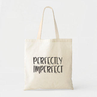 La bolsa de asas perfectamente imperfecta del  