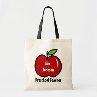 La bolsa de asas preescolar el del profesor pers