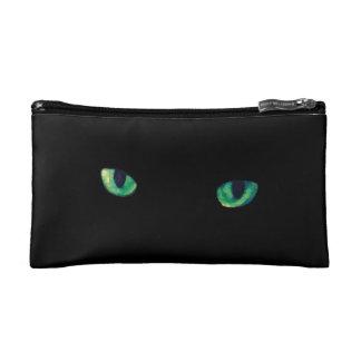 La bolsa de cosmético ojos de gato - Meow