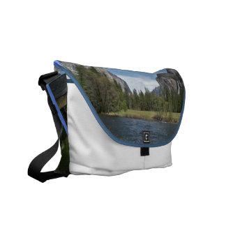 La bolsa de mensajero del carrito de Yosemite Bolsa Messenger
