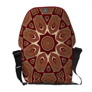 La bolsa de mensajero moderna del carrito del bati bolsas de mensajería