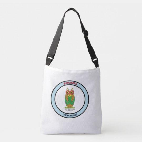 La bolsa para transportar cadáveres cruzada de