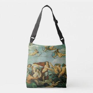 La bolsa para transportar cadáveres famosa de Art
