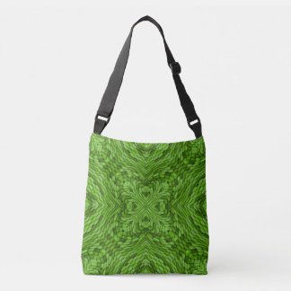 La bolsa para transportar cadáveres verde de la