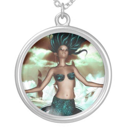 La bruja del mar joyería