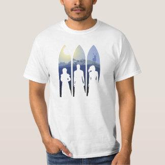 """La búsqueda """"Evermoon """" Camisetas"""