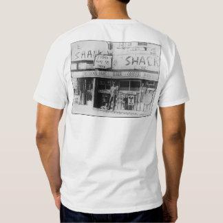 La cabaña, Playa del Rey 1972 Camiseta