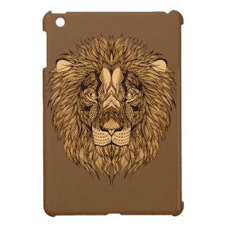 La cabeza del león