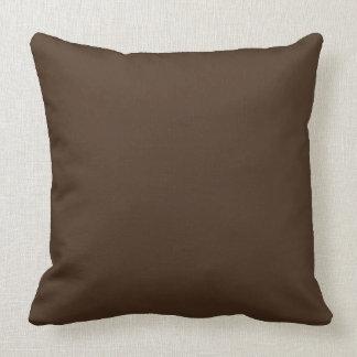 La caída moderna del otoño de la decoración almohada