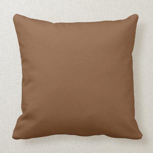 La caída moderna del otoño de la decoración almohadas