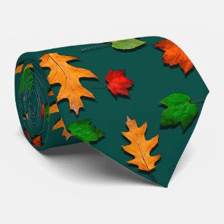 La caída oscura del trullo deja el lazo para corbata