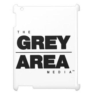 La caja del iPad 2/3/Air del área gris