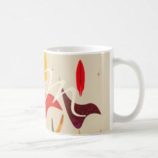 La cala floral tropical Lilly añade la taza de las