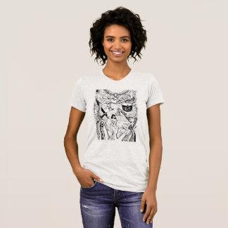 La camisa de Andrea José