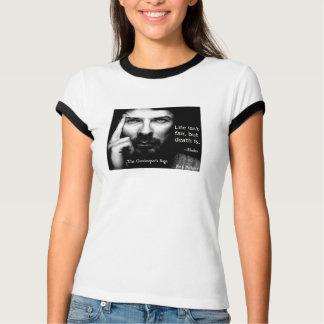 La camisa de Hades por los libros de Eva Pohler