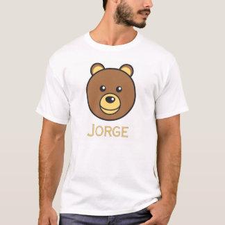 La camisa de Jorge