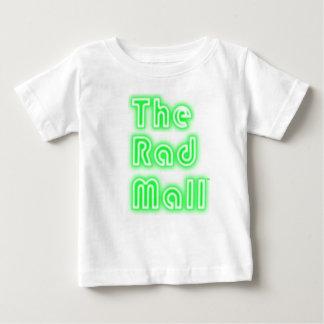 La camisa de la alameda del Rad (niños pequeños)