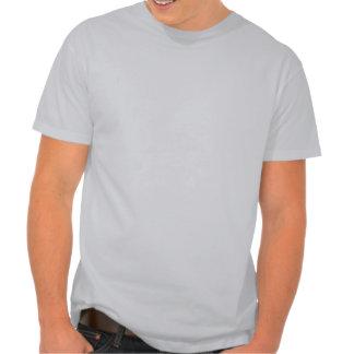 La camisa de la parodia del NSA Camiseta