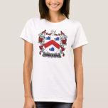 La camisa de las mujeres de Cochran