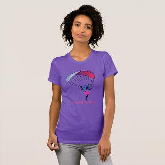 La camisa de las mujeres del duendecillo de