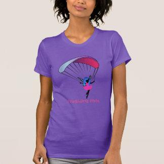 La camisa de las mujeres del duendecillo del