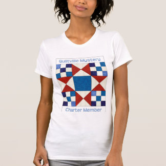 La camisa de las mujeres del misterio de
