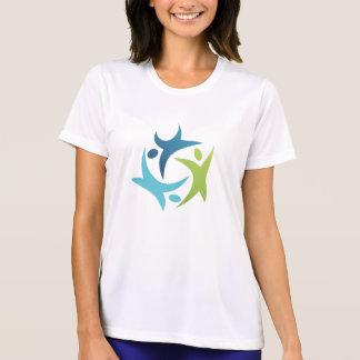 La camisa de las mujeres del #RunRevRun